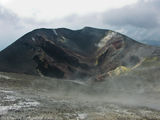 Сам вулкан / Италия