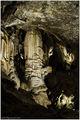 Гигантские сталактиты / Словения