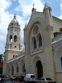 Иглесиа Сан Франциско Де Асис / Панама