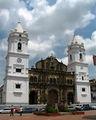 Кафедральный Собор Панамы / Панама
