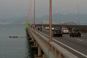 3,5км мост / Малайзия