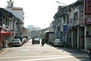 Городская улица / Малайзия