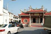 Китайский квартал / Малайзия