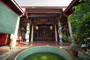 Двухсотлетний храм / Малайзия