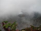 В разрывах облаков / Коста-Рика