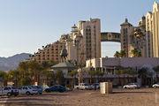 Отель Herods / Израиль