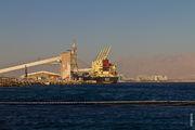 Торговый порт / Израиль