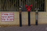Местами непонятные / Израиль