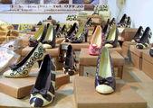 Шоколадные туфли / Италия