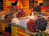Испанские колбасы / Италия