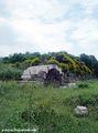 Разрушенная арка / Албания