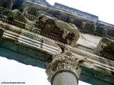 Орнамент колонн / Албания