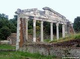 Проводятся раскопки / Албания