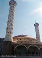 Город Фиери / Албания