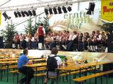 Выступление оркестра / Австрия