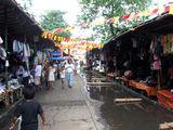 Любопытный рынок / Филиппины