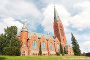 Церковь Архангела Михаила / Финляндия