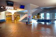 Терминал, 1 этаж / Финляндия