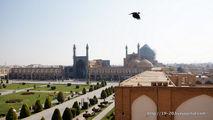Мечеть Имама / Иран