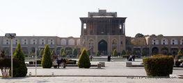 Шахский дворец / Иран