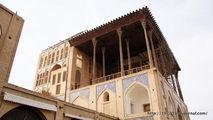 Верхний этаж / Иран