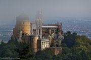 Замок в тумане / Португалия