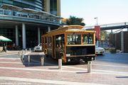 Туристический автобус / ОАЭ