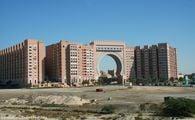 Ibn Battutta Gate / ОАЭ