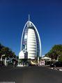 Burj al Arab / ОАЭ
