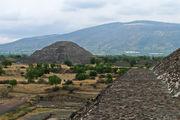 Здесь жили люди / Мексика