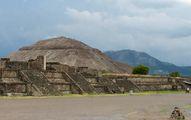 Видна отовсюду / Мексика