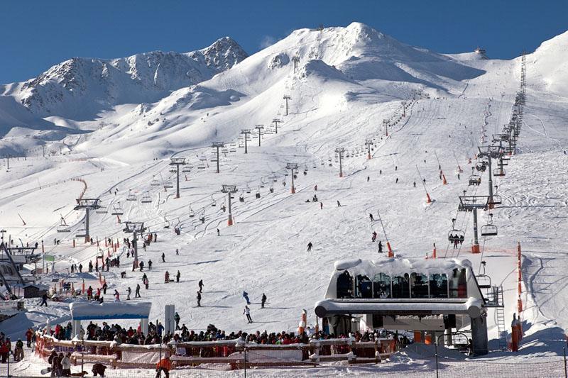 Картинки по запросу андорра горные лыжи фото