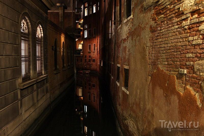 Антикварная Венеция / Фото из Италии