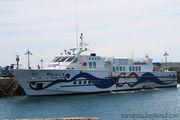 Другой кораблик / Тайвань