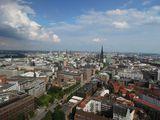 Город в ясную погоду / Германия