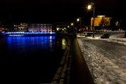 Все в снегу / Финляндия