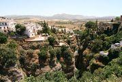Высоко в горах / Испания