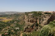 Ущелье Эль-Тахо / Испания