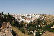Потрясающий панорамный вид / Испания