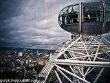 London Eye / Великобритания