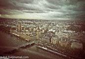 Вид с верхней точки / Великобритания