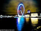 Вечернее колесо / Великобритания