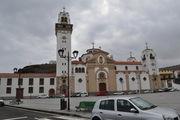 Церковь Санта-Мария де Канделярия / Испания