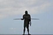 Вождь племени гуанчи / Испания
