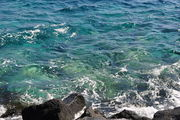 Вода у побережья / Испания