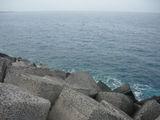 Каменные глыбы / Испания