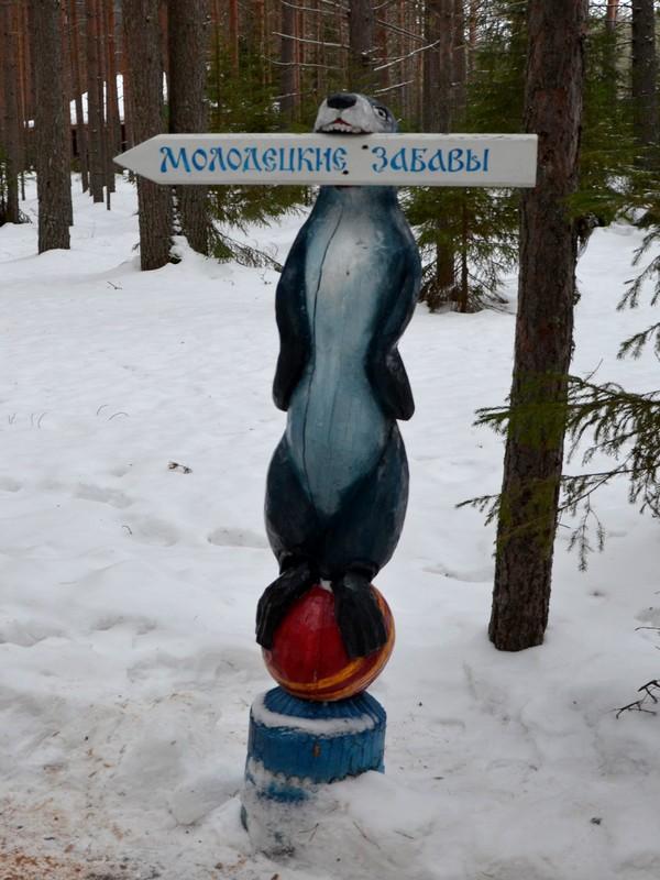 Участие российских спортсменов в зимней олимпиаде
