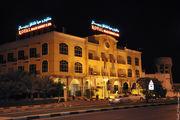 Фасад отеля / ОАЭ