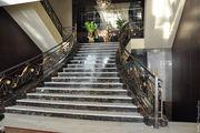 Парадная лестница / ОАЭ