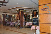 Ресторан Dolphin / ОАЭ